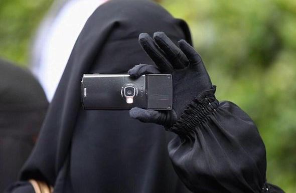 muslim-selfie