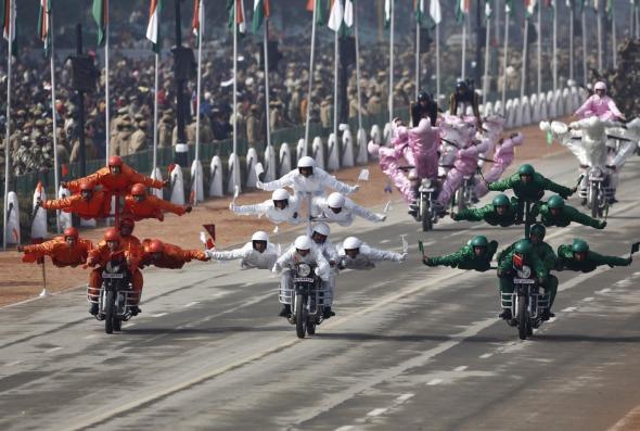 Republic Day-India
