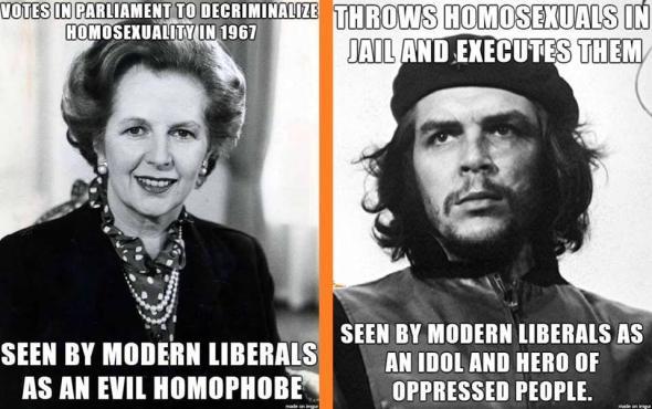 Thatcher-Che