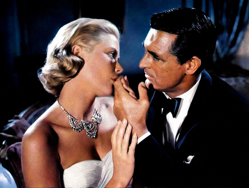 to-catch-a-thief-grace-kelly-cary-grant-love