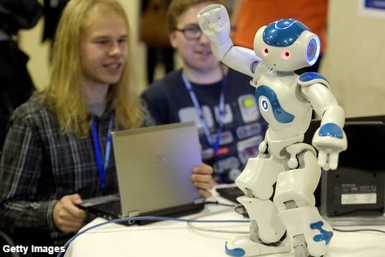 tokyo-robot