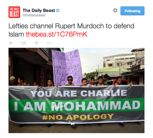 tweet-left-wing-defends-islam