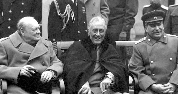 yalta conference research paper Free yalta conference papers, essays, and research papers.