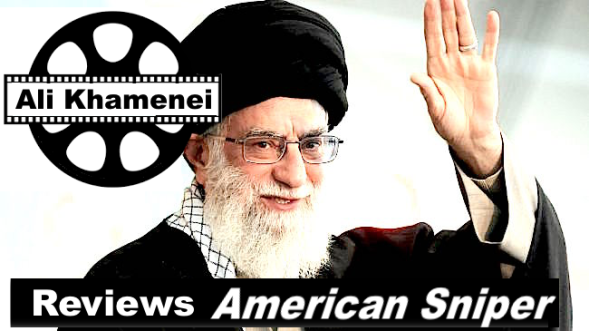 Ali-Khamenei-Film-Critic