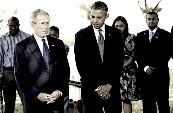 bush-obama-bw