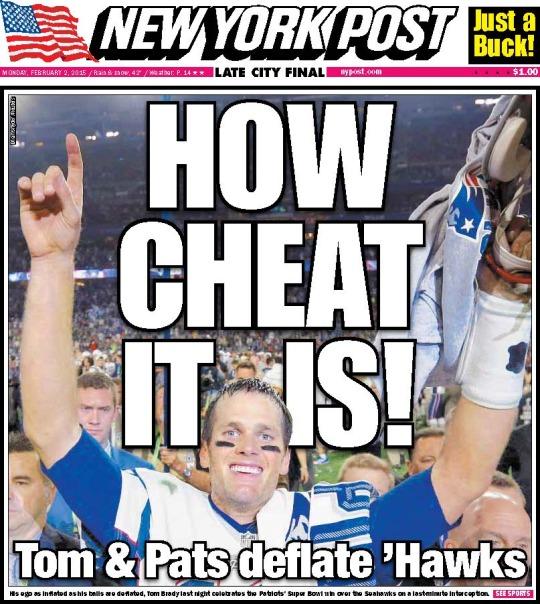 cheat-NYPost