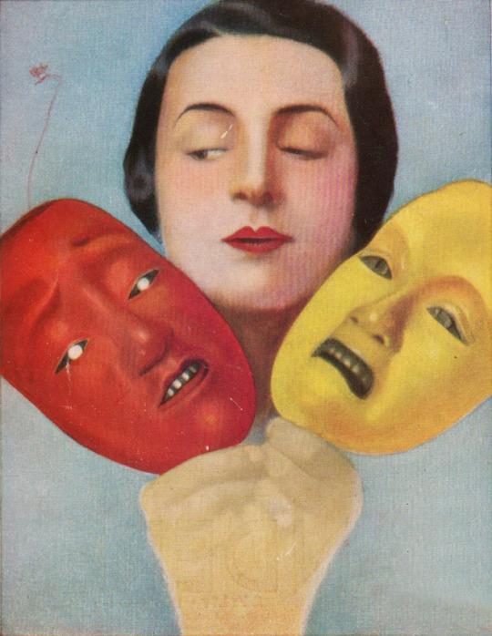 Das Magazin  1930