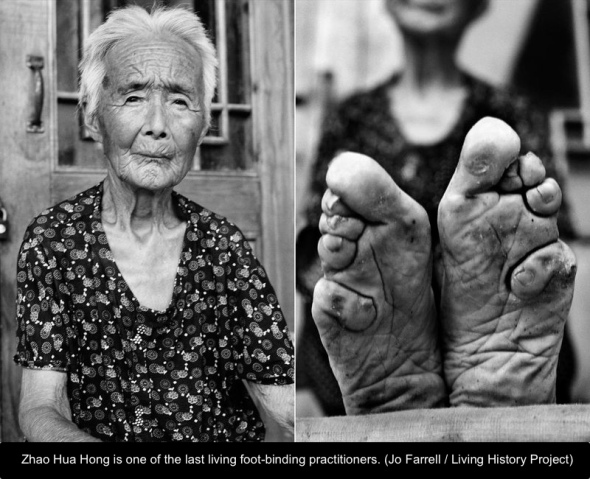 foot-binding-smithsonian-collage
