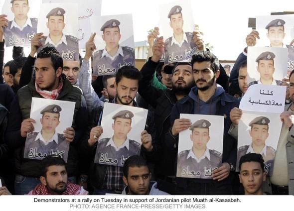 jordanian-pilot-rally