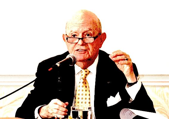 Laurence H. Silberman