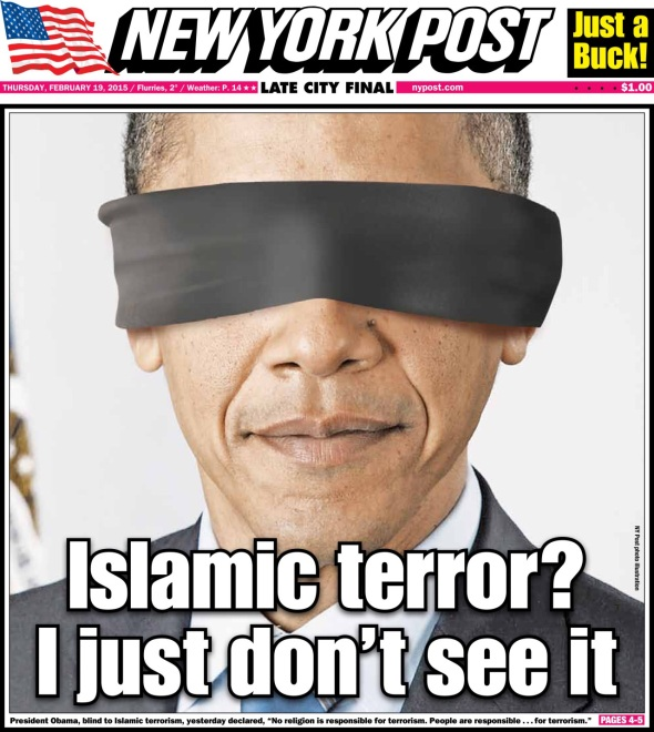 NYPost-obama-islam-blind
