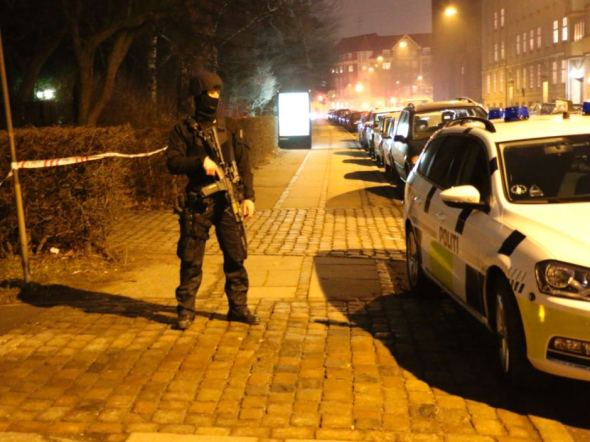 police-danish-army