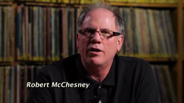 Robert-McChesney