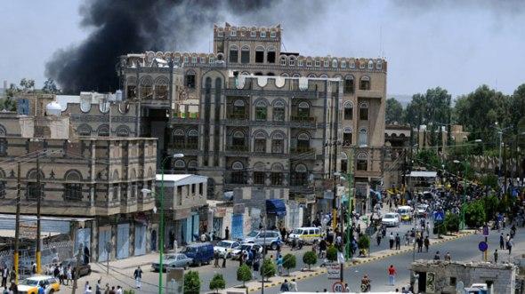 Yemen-US-embassy
