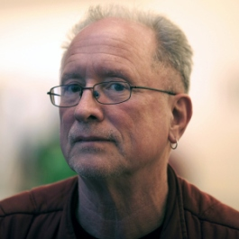 Bill Ayers Portraits