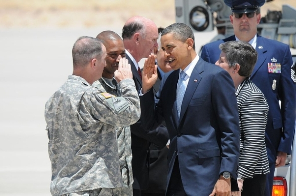 commander-in-chief-Obama-photo