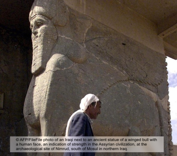 afp-is-bulldozed-ancient-assyrian-city-of-nimrud-iraq-says