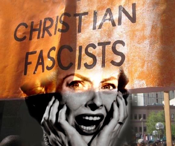 anti-christian-protest