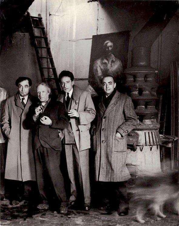 Art-Gang-20th-century