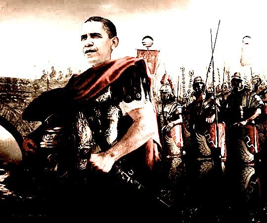 Caesar Obama