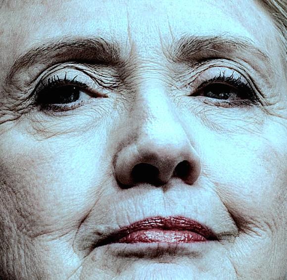 closeup-Hillary