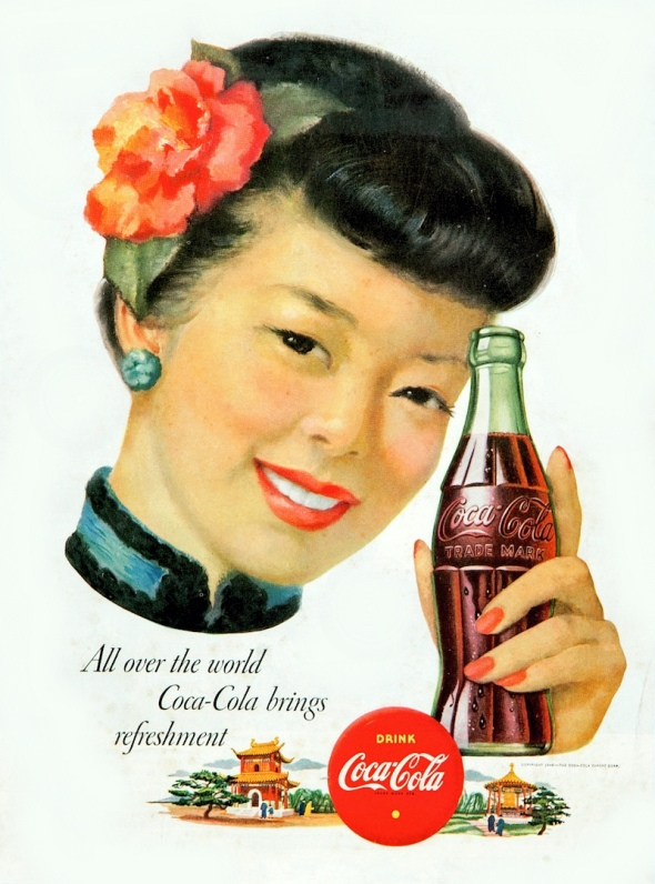 coca-cola-china-woman-1948