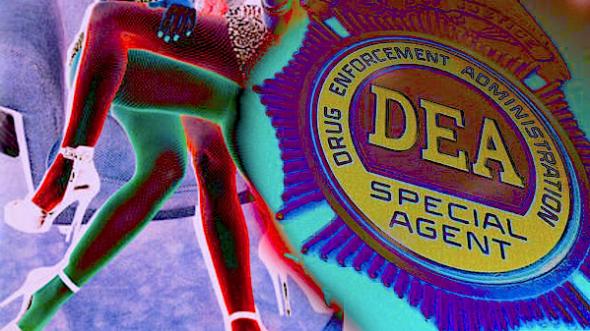 DEA-party