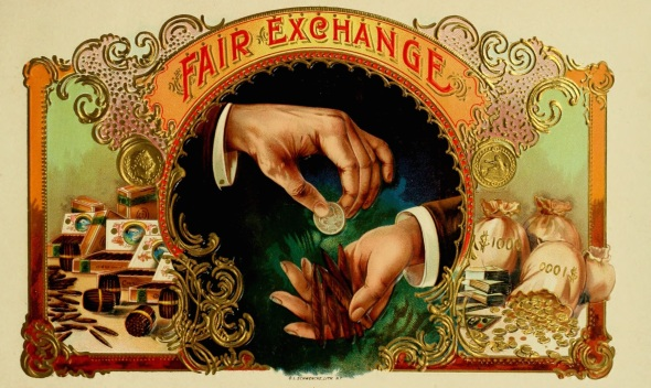 fair-exchange