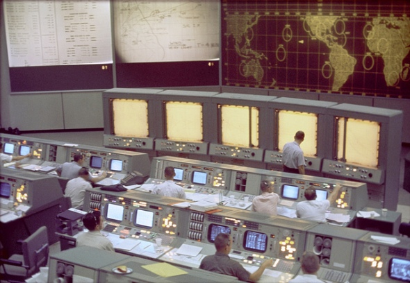 gemini-mission-control