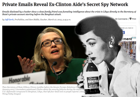 Hillary-Spy-smell