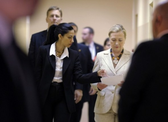 huma-and-hillary-in-tanzania2