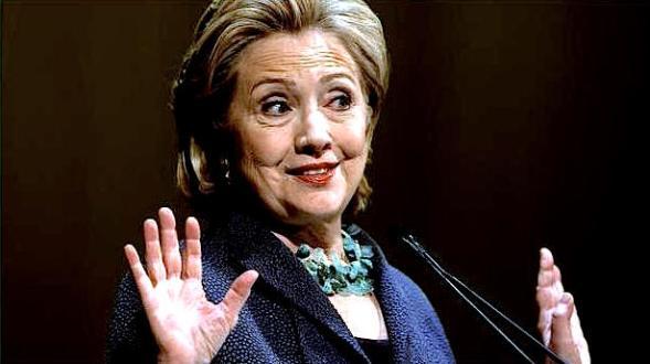 Is-Iowa-Already-Sick-Of-Hillary-Clinton