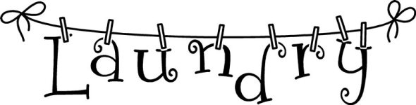 Laundry_Clothes_Line_Pins_vinyl_decal_sticker_graphic_cheap_home_decor