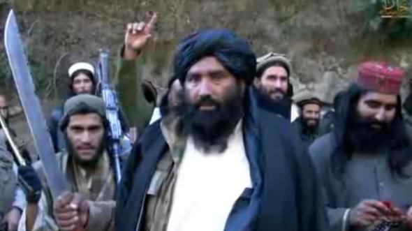 Mullah Abdul Rauf