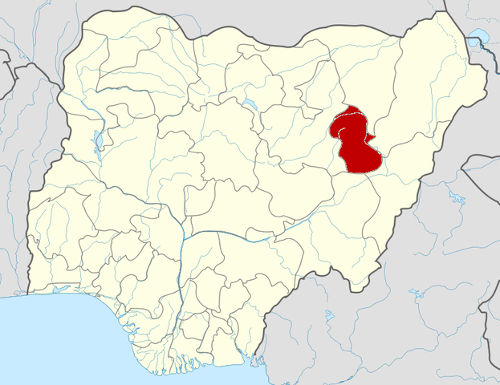 Gombe State, located in the northeastern part of Nigeria, is one of the country's 36 states; its capital is Gombe. The boundaries of the state roughly correspond to those of the Tangale-Waja Chiefdom and Gombe Emirate, a traditional state.