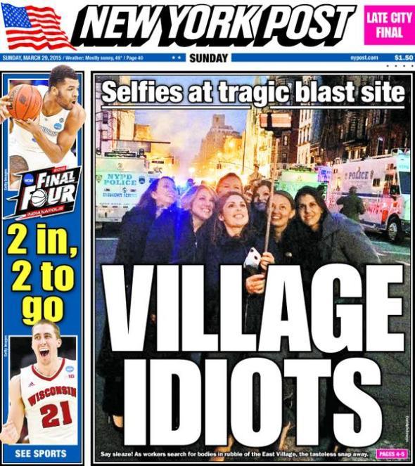 selfie-NYPost