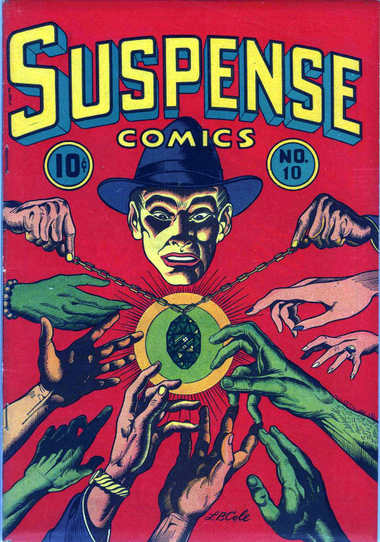 suspense-comics