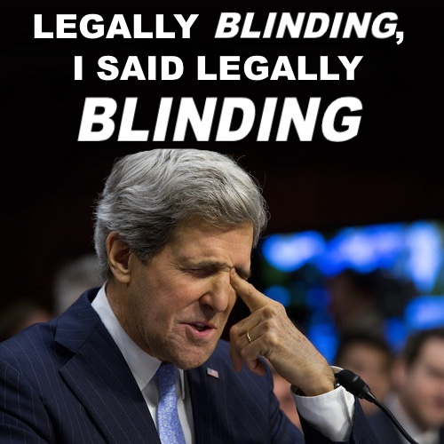 Senator Kerry Secretary of State Nomination Hearing