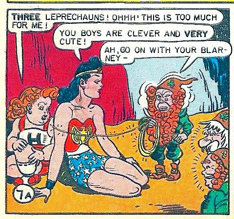 wonder-woman-leprechauns