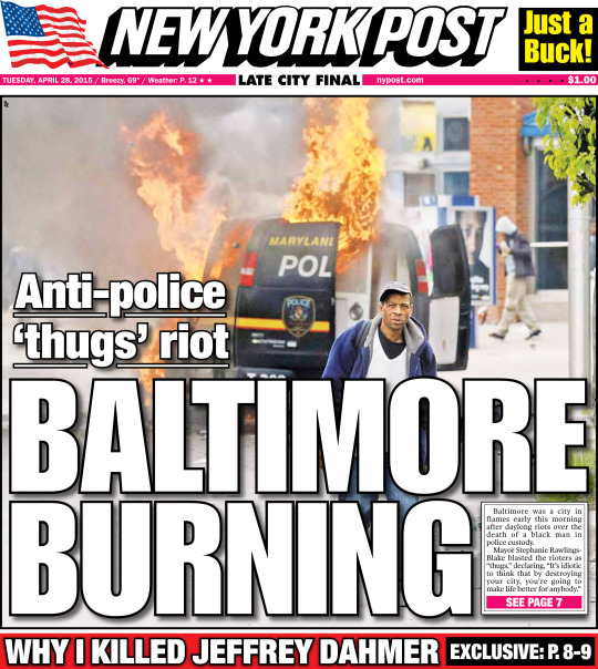 Baltimore-Burning-NYPost
