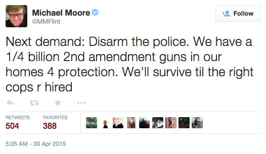 Moore-tweet