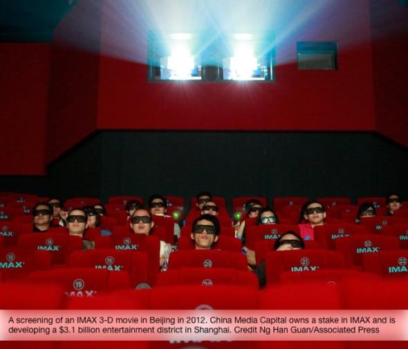 chinafilm