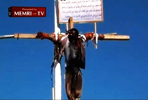 christian-man-crucified-in-yemen