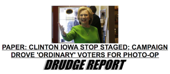 drudge-iowa-staged