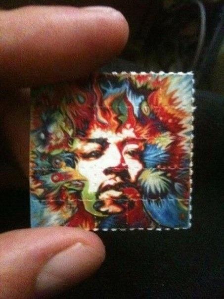 Hendrix-LSD