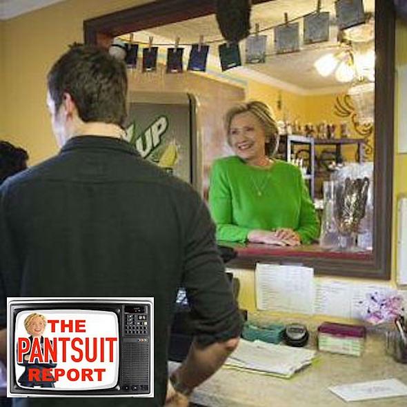 Hillary-Coffee