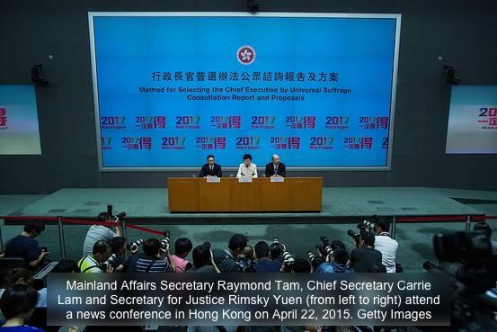 HK-election