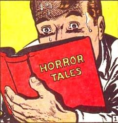 Horror-Tales
