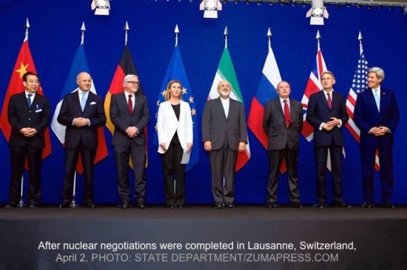 Iran-negotaitions-Switzerland-WSJ