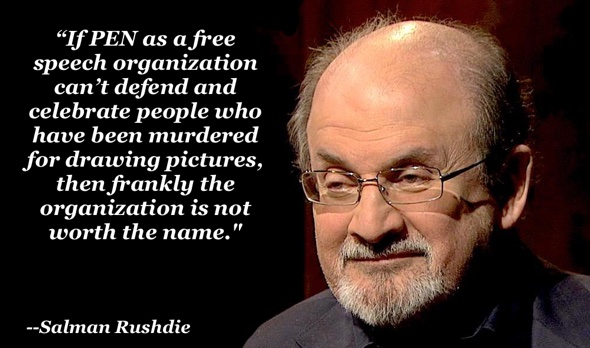 PEN-Rushdie